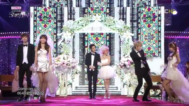 Sunny, SooYoung, YoonA ft. EXO - Marry You (Jan 1, 2013) - YouTube.FLV_000050217